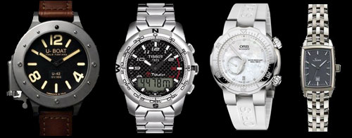 titanium watches Rising Popularity: Titanium vs Gold