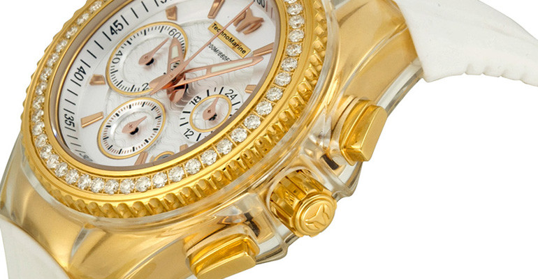 TechnoMarine Watches: A New Take On the Luxury Watch
