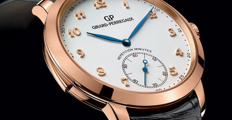 Girard-Perregaux Watches for 2010
