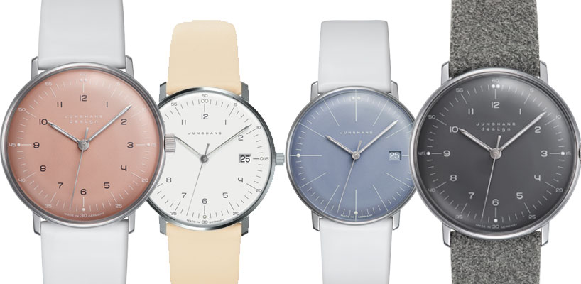 junghans-his-and-her-watche