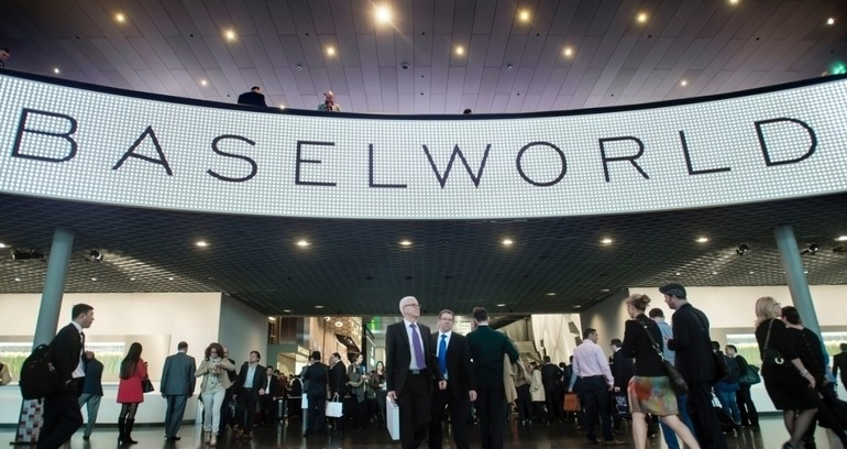 Baselworld 2017 New Watch Releases!