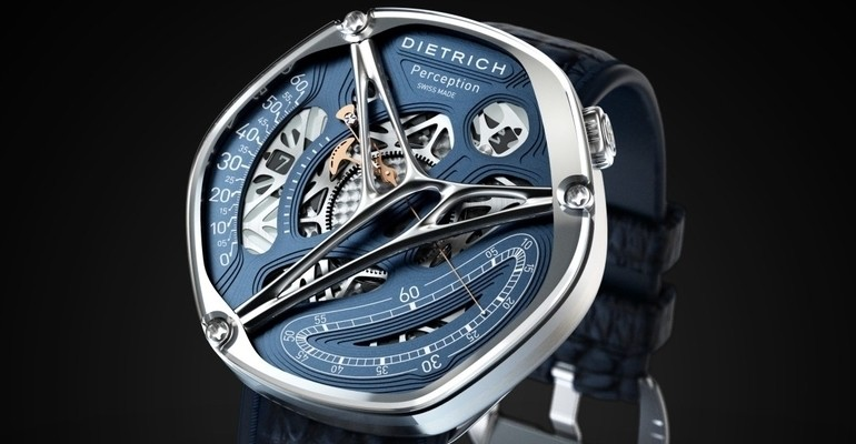 Dietrich Perception Watch Review