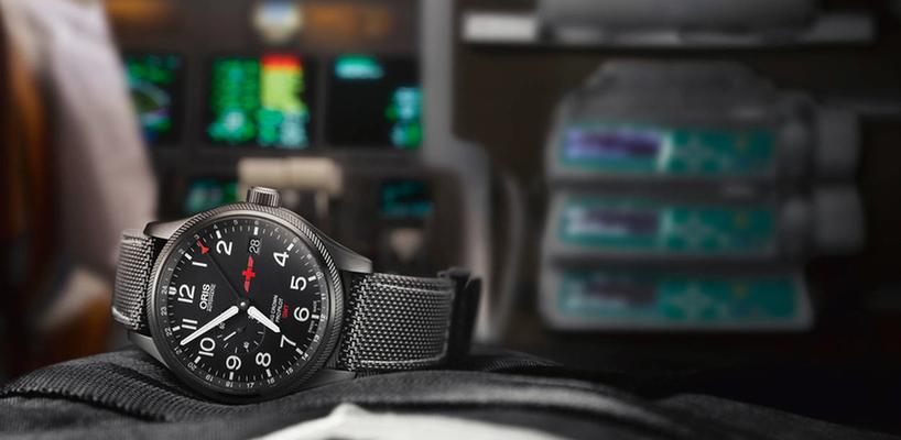 Oris Big Crown ProPilot GMT REGA Limited Edition Watch Review