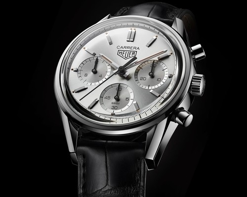 TAG Heuer Carrera 160 Years Silver Limited Edition Review