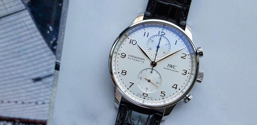 Exploring IWC Schaffhausen Portugieser Watches