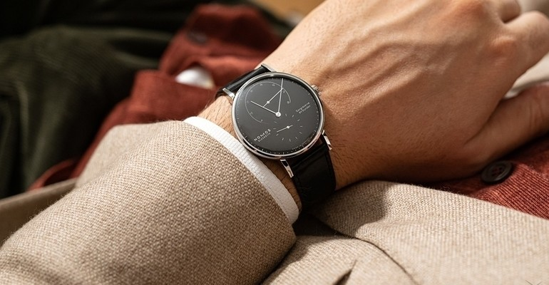 Nomos – Discover the Lambda 175 Years Limited Edition