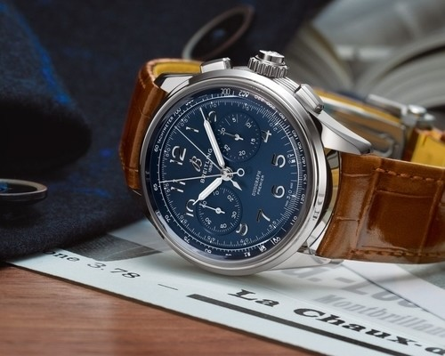 Breitling Premier Heritage B15 Duograph 42 Watch Review