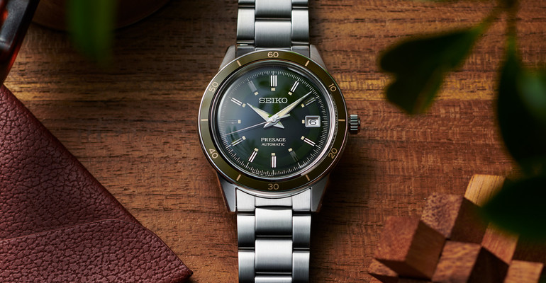 Seiko 2021 Watch Releases